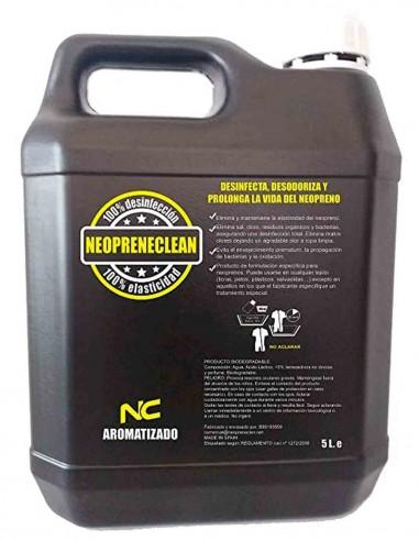 Desinfectante Neopreneclean 5l