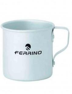 Ferrino Taza de aluminio