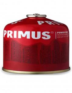 Primus Gas Power