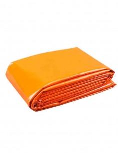 Savannah Manta Naranja
