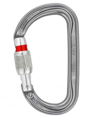 Petzl Am´D Screw Lock