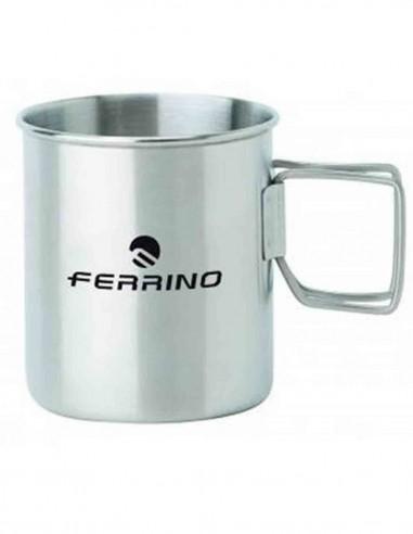 Ferrino Taza Inox