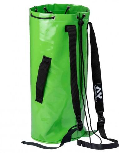 Aventure Verticale Kitbag VERDE