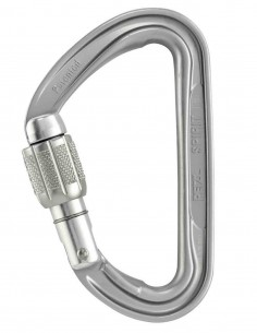 Petzl Spirit Screw-Lock