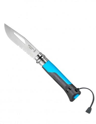 Opinel Navaja Outdoor N08 Azul