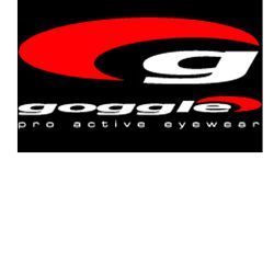 Goggle eyewear